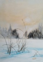 """Winter"", Ivajlo Mitevski 