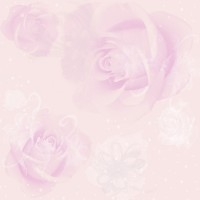 Abstract floral background 2