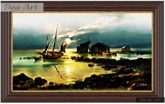 Рибарски дом